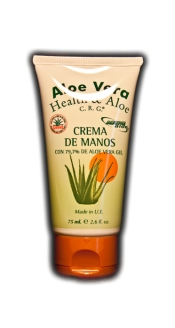 Crema de Manos H&A 75ml 79,7%