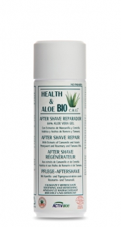 After Shave Reparador 200ml 84%